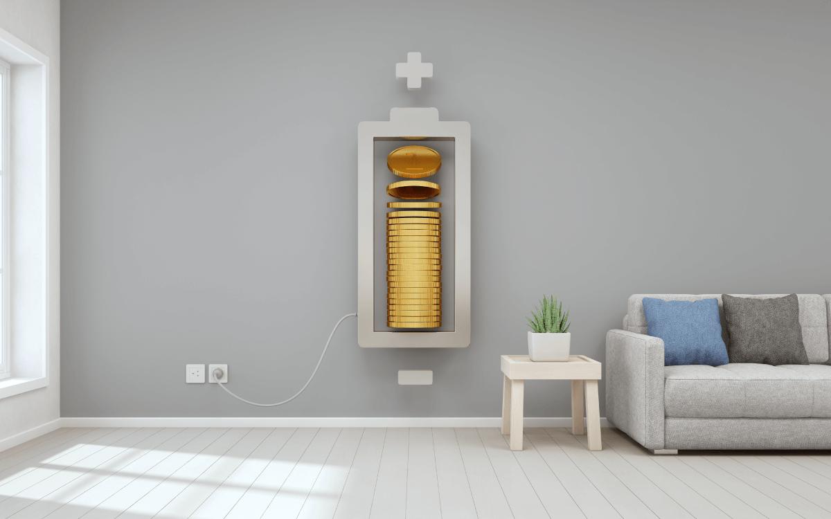 家庭用蓄電池の相場価格とは?